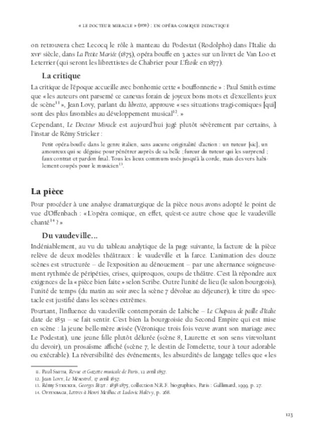 Rire et sourire dans l'opéra-comique en France aux xviiie et xixe siècles, extrait 5