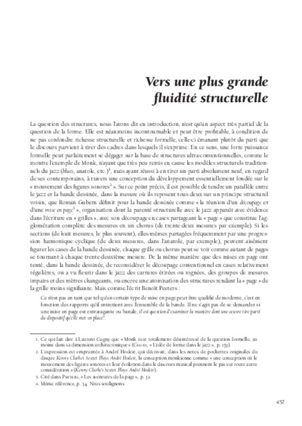 André Hodeir, extrait 11