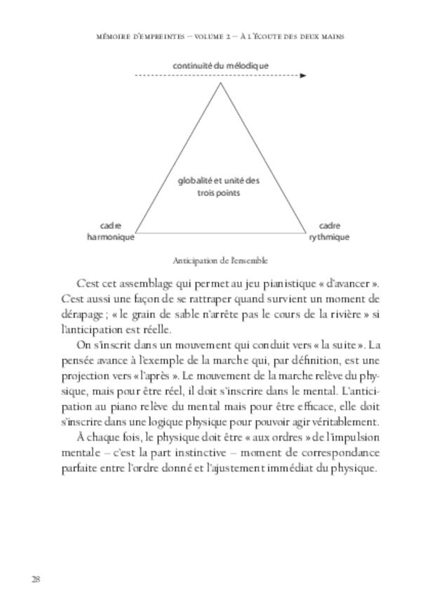 Mémoire d'empreintes, extrait 4