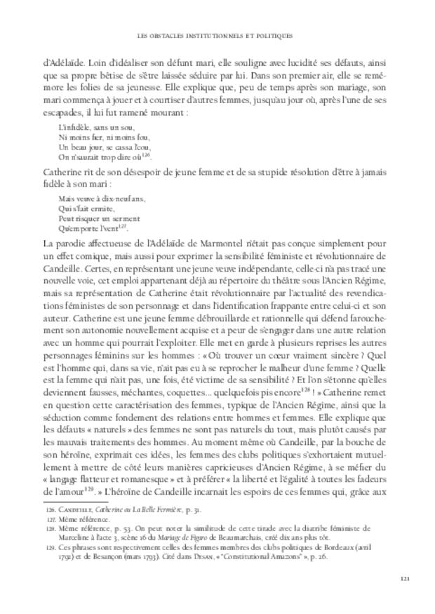 Écrire l'opéra au féminin, extrait 6