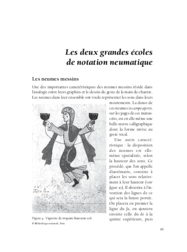 «Le Loin-Près», extrait 5
