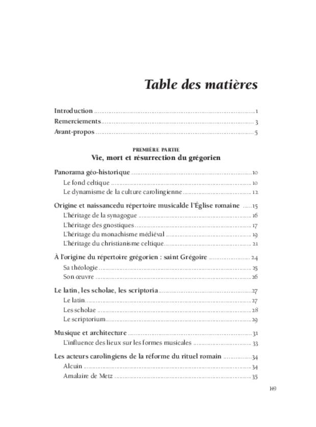 «Le Loin-Près», extrait 8