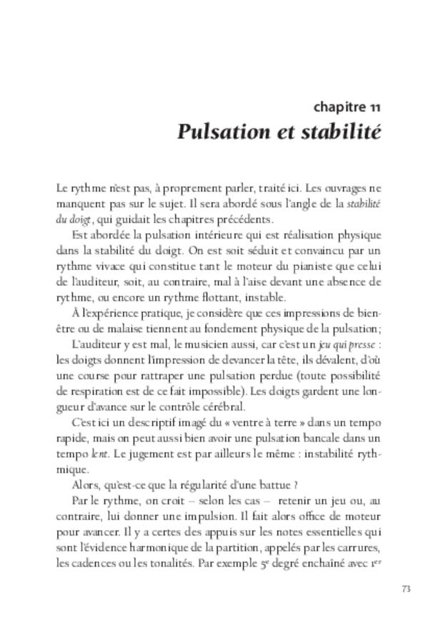 Mémoire d'empreintes, extrait 6