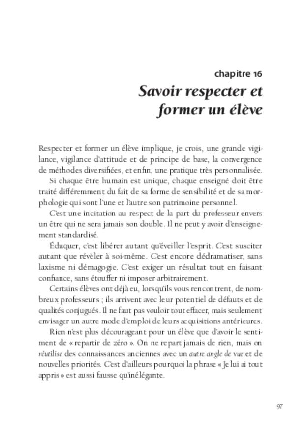 Mémoire d'empreintes, extrait 7