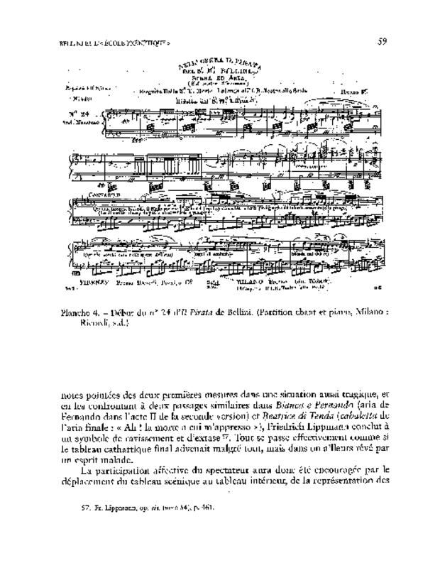 L'Opéra en France et en Italie (1791-1925), extrait 3
