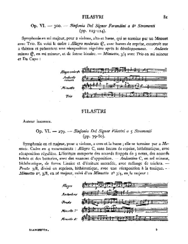 Inventaire critique du fonds Blancheton de la bibliothèque du Conservatoire de Paris, extrait 3