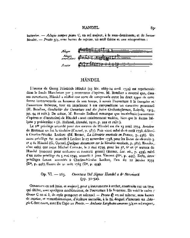 Inventaire critique du fonds Blancheton de la bibliothèque du Conservatoire de Paris, extrait 4