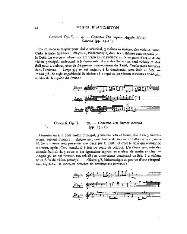 Inventaire critique du fonds Blancheton de la bibliothèque du Conservatoire de Paris, extrait 9