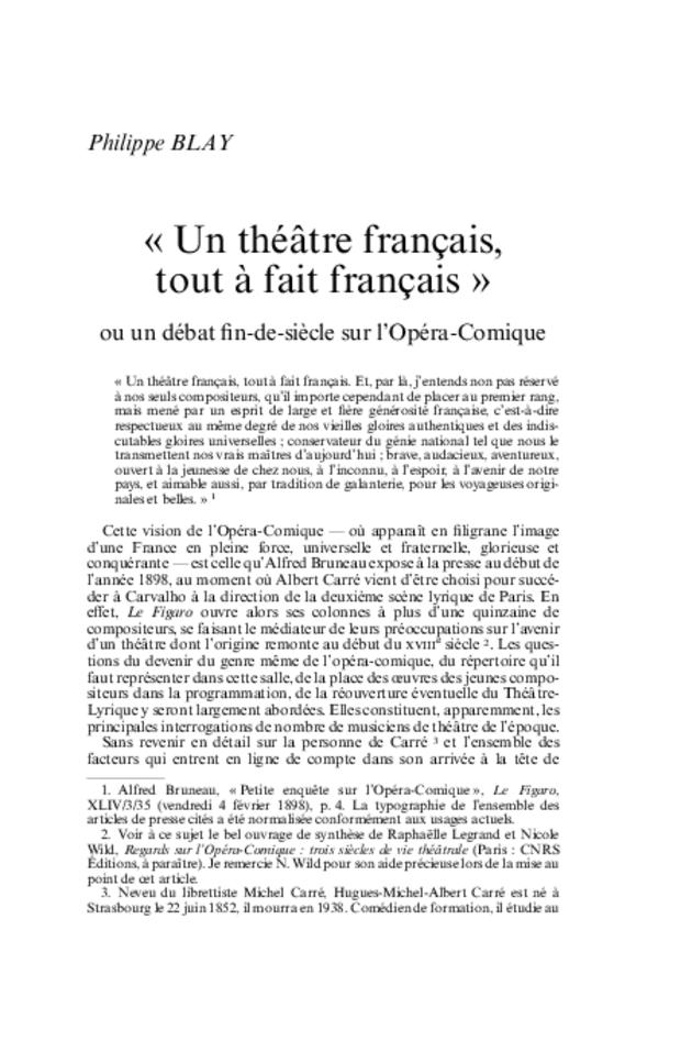 Revue de musicologie, t. 87/1 (2001), extrait 7