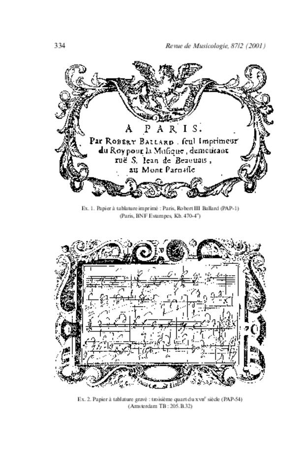 Revue de musicologie, t. 87/2 (2001), extrait 8