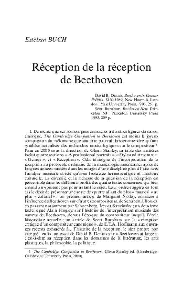 Revue de musicologie, t. 88/1 (2002), extrait 10