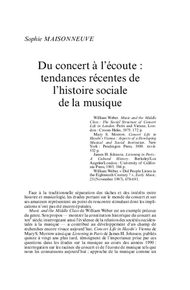 Revue de musicologie, t. 88/1 (2002), extrait 11