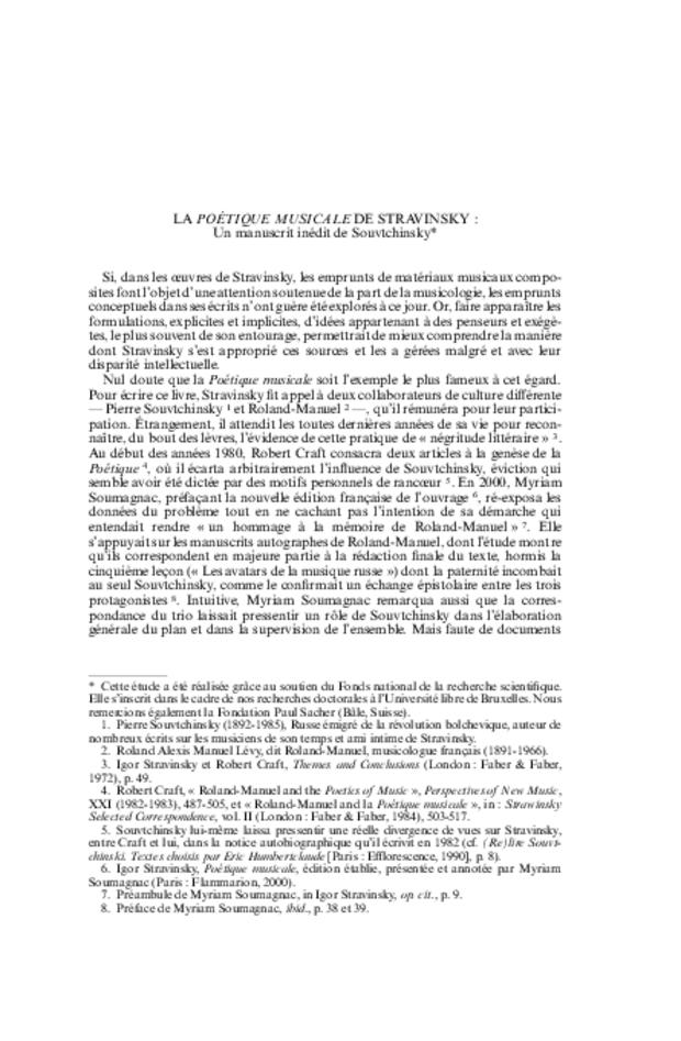 Revue de musicologie, t. 89/2 (2003), extrait 7