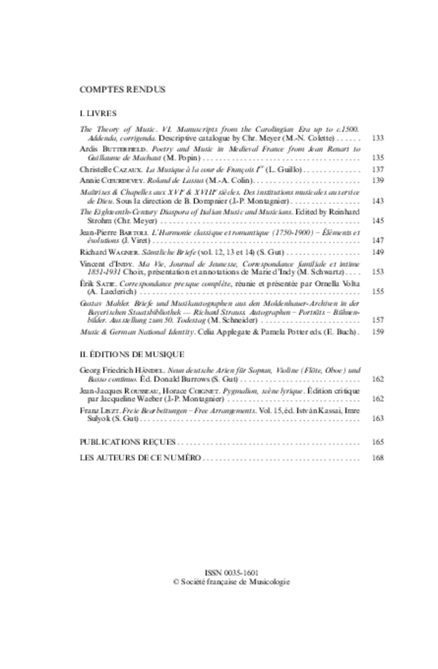 Revue de musicologie, t. 90/1 (2004), extrait 2