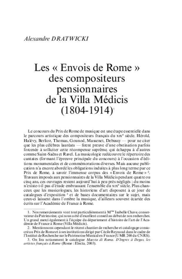 Revue de musicologie, t. 91/1 (2005), extrait 6