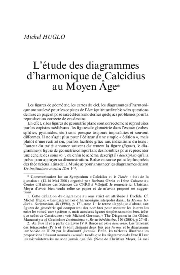 Revue de musicologie, t. 91/2 (2005), extrait 3