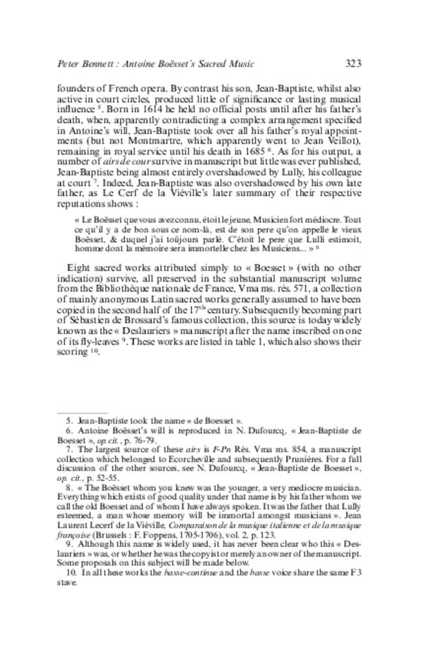 Revue de musicologie, t. 91/2 (2005), extrait 4
