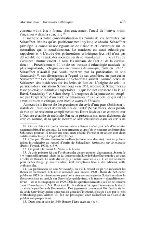 Revue de musicologie, t. 91/2 (2005), extrait 6