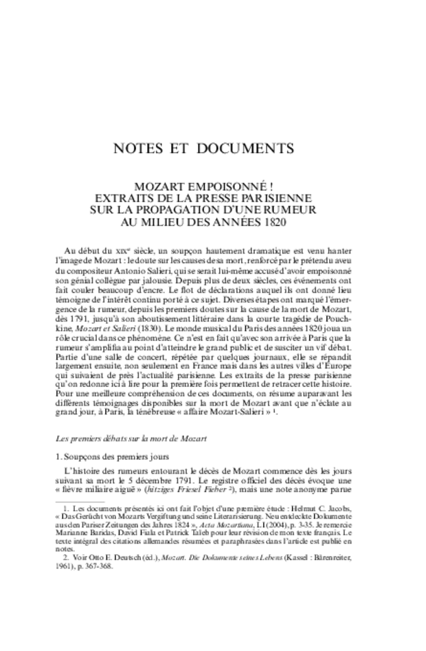 Revue de musicologie, t. 91/2 (2005), extrait 7