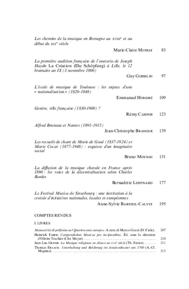 Revue de musicologie, t. 92/1 (2006), extrait 2