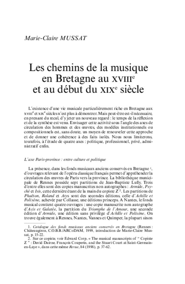 Revue de musicologie, t. 92/1 (2006), extrait 8