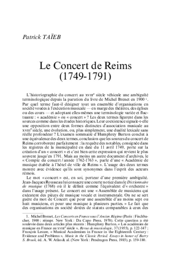 Revue de musicologie, t. 93/1 (2007), extrait 5