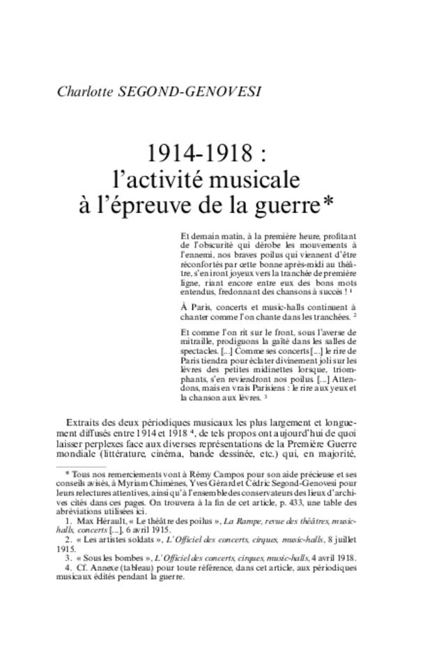 Revue de musicologie, t. 93/2 (2007), extrait 7