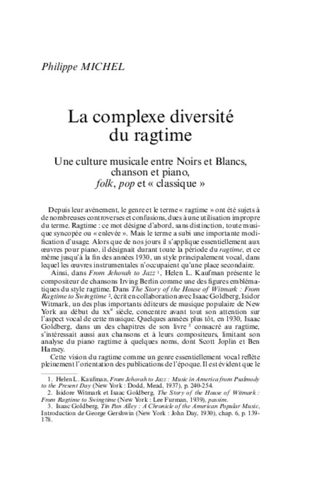 Revue de musicologie, t. 93/2 (2007), extrait 8