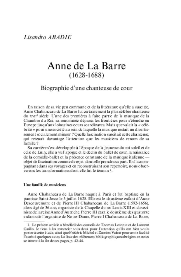 Revue de musicologie, t. 94/1 (2008), extrait 3