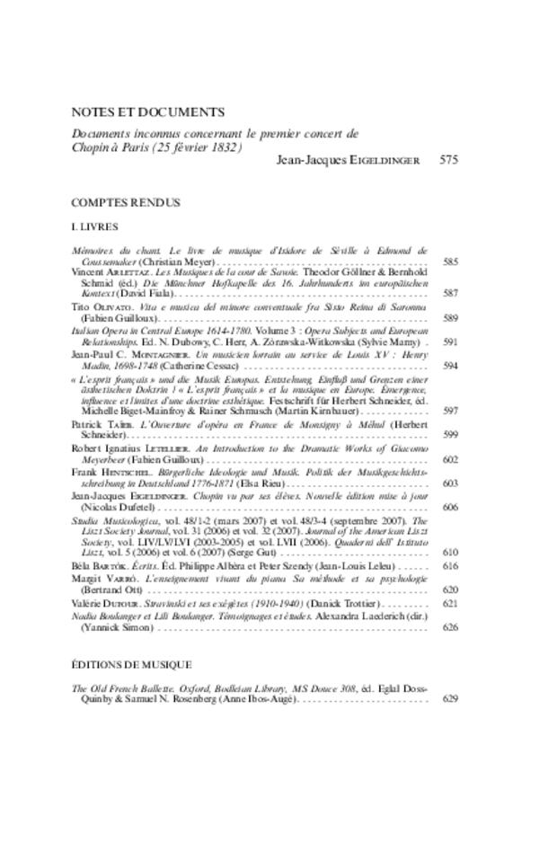 Revue de musicologie, t. 94/2 (2008), extrait 3