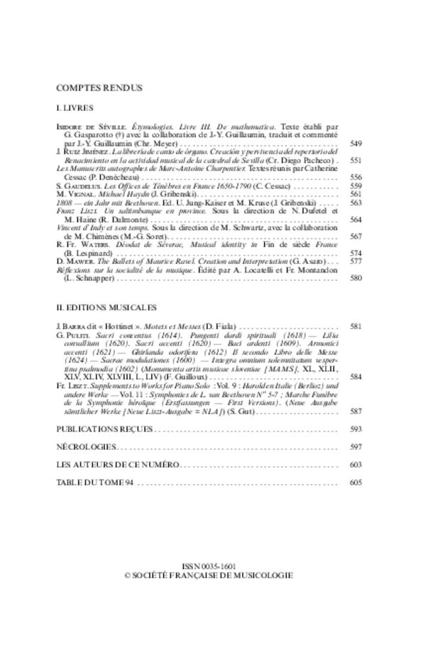 Revue de musicologie, t. 95/2 (2009), extrait 3