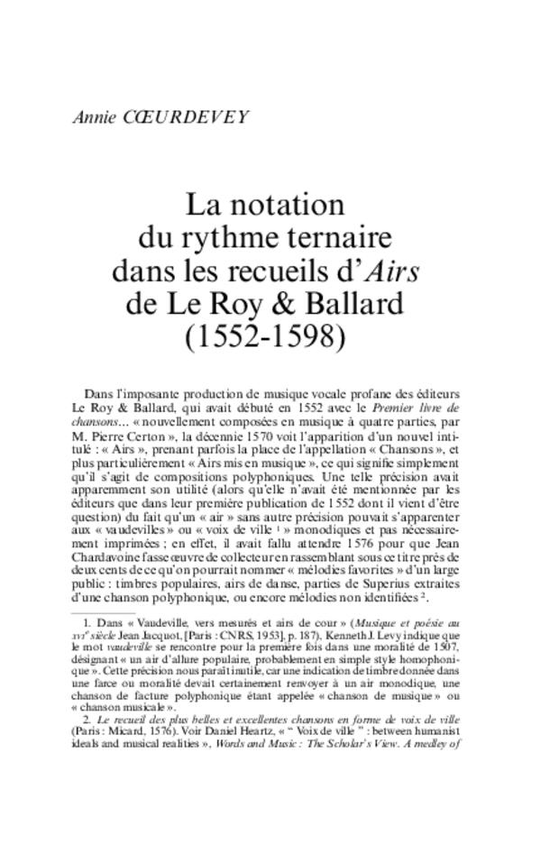 Revue de musicologie, t. 96/1 (2010), extrait 4