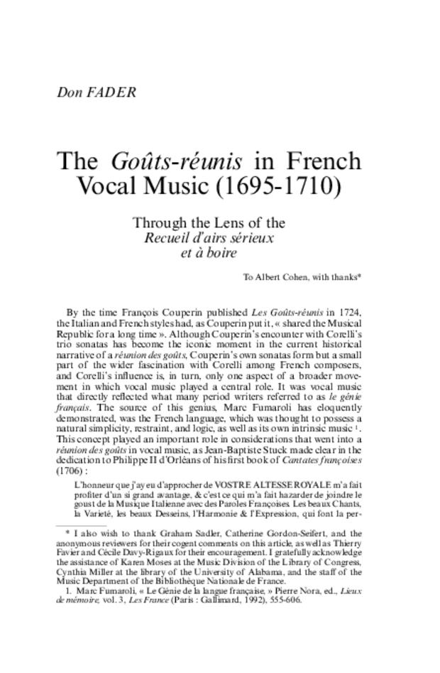 Revue de musicologie, t. 96/2 (2010), extrait 5