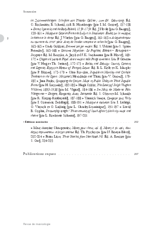 Revue de musicologie, t. 97/1 (2011), extrait 2