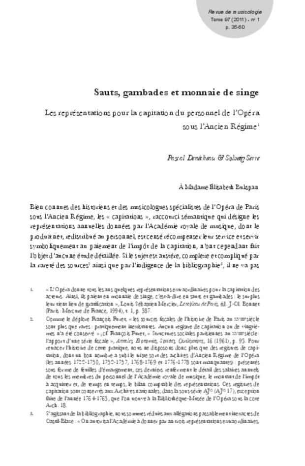 Revue de musicologie, t. 97/1 (2011), extrait 5