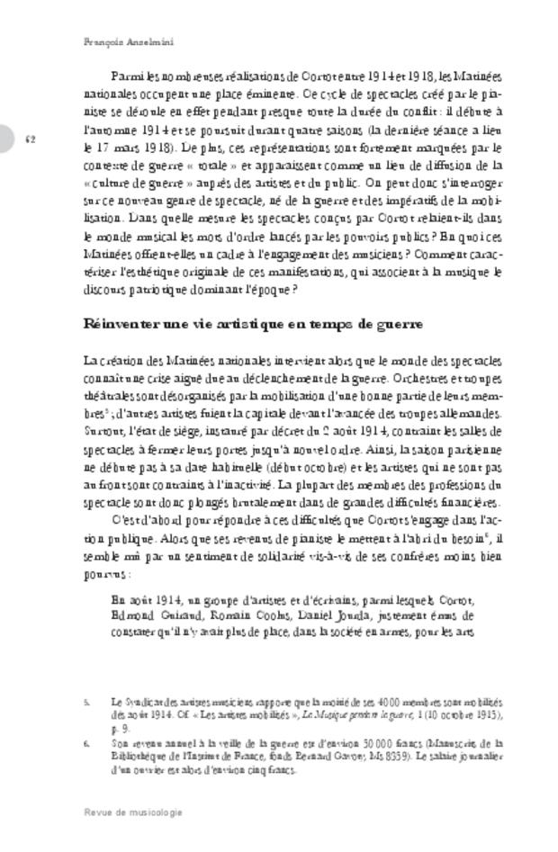 Revue de musicologie, t. 97/1 (2011), extrait 8