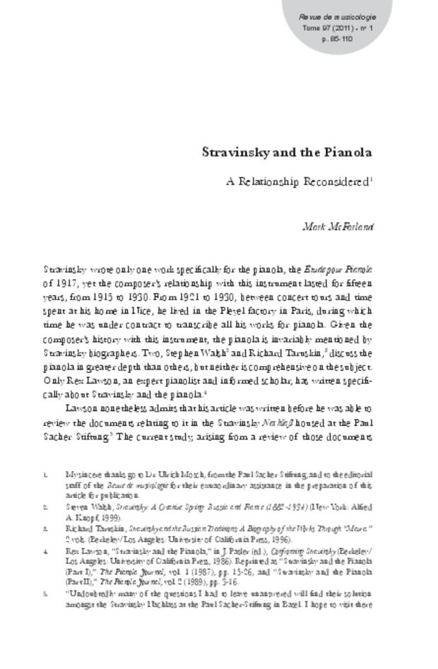 Revue de musicologie, t. 97/1 (2011), extrait 9
