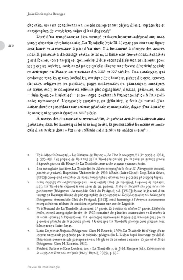 Revue de musicologie, t. 97/2 (2011), extrait 10