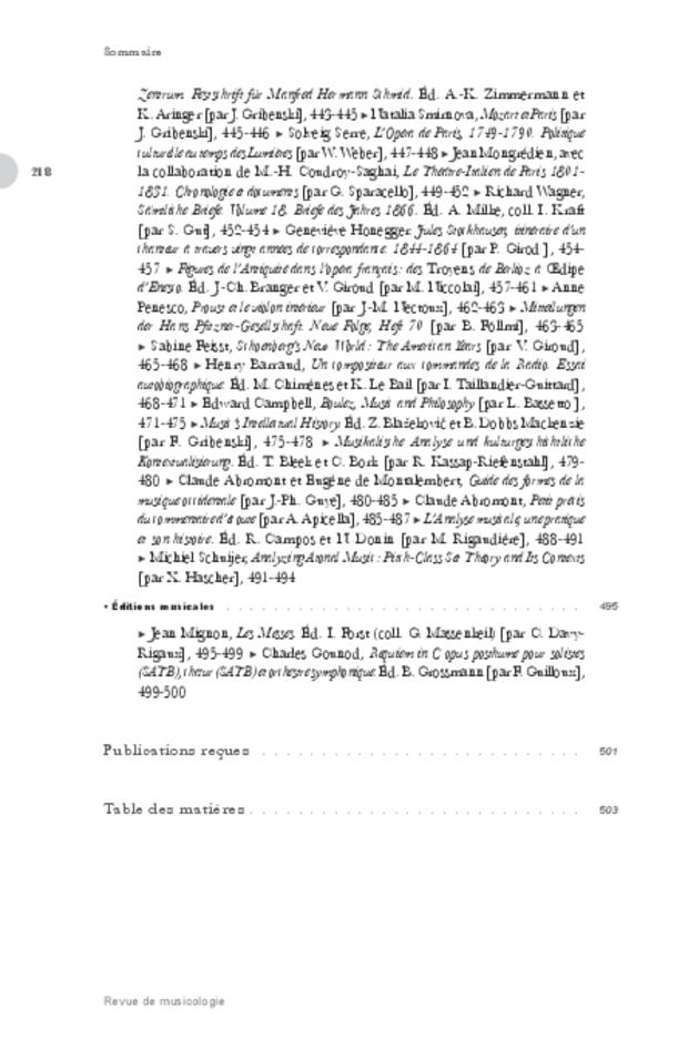 Revue de musicologie, t. 97/2 (2011), extrait 2