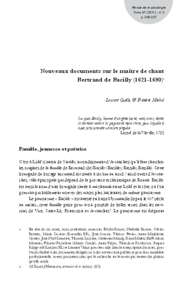 Revue de musicologie, t. 97/2 (2011), extrait 5