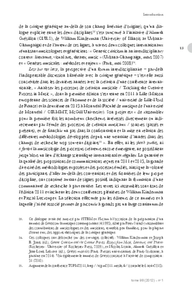 Revue de musicologie, t. 98/1 (2012), extrait 13