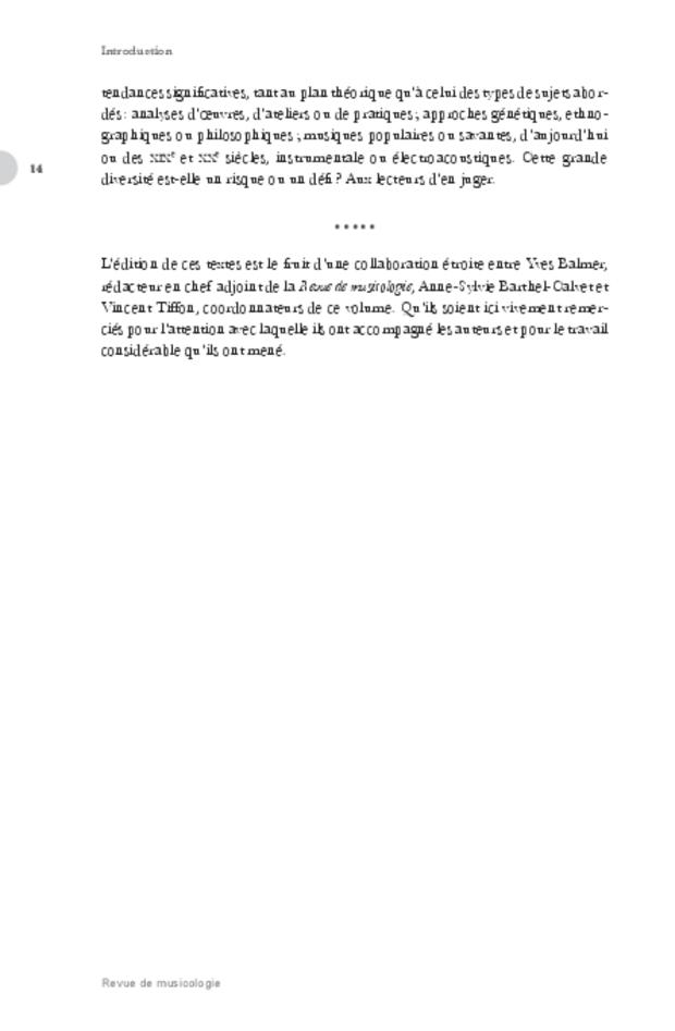 Revue de musicologie, t. 98/1 (2012), extrait 14