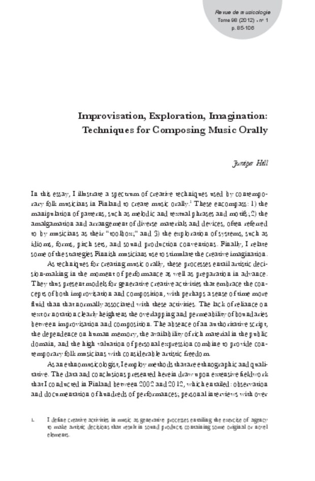 Revue de musicologie, t. 98/1 (2012), extrait 19