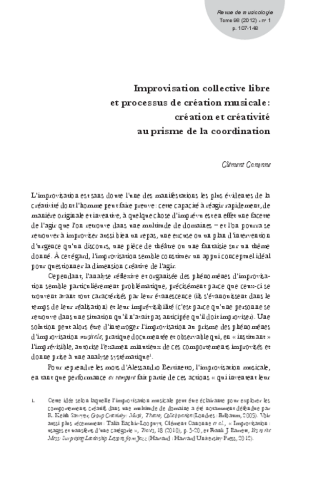 Revue de musicologie, t. 98/1 (2012), extrait 21