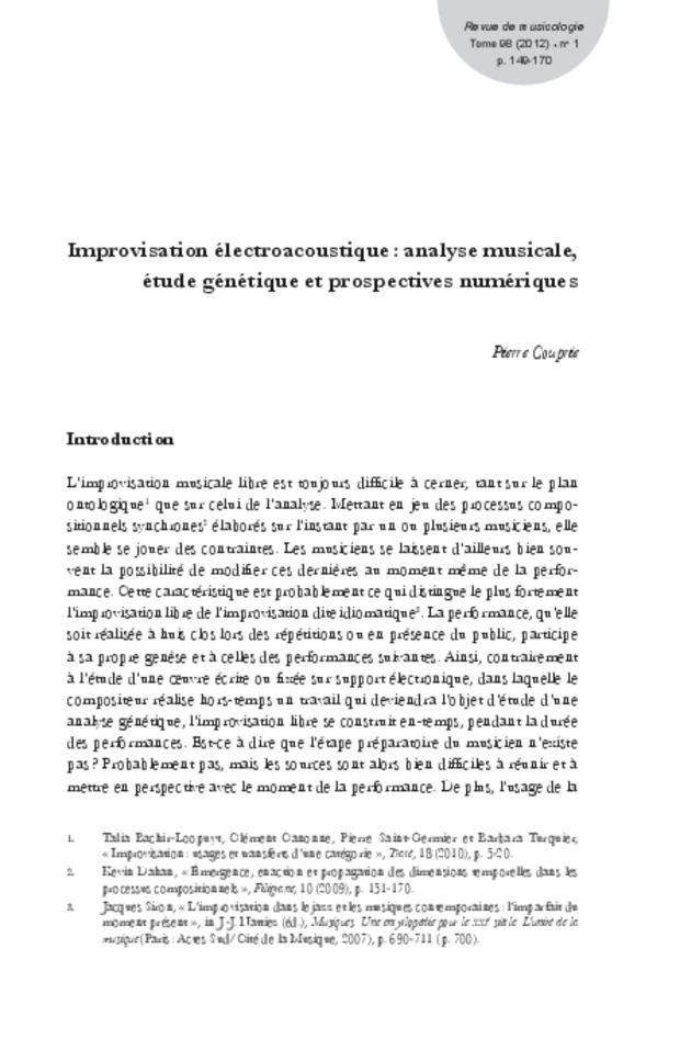 Revue de musicologie, t. 98/1 (2012), extrait 23