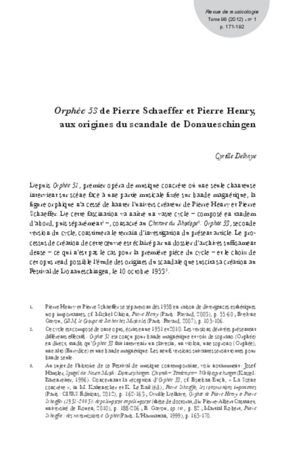 Revue de musicologie, t. 98/1 (2012), extrait 25