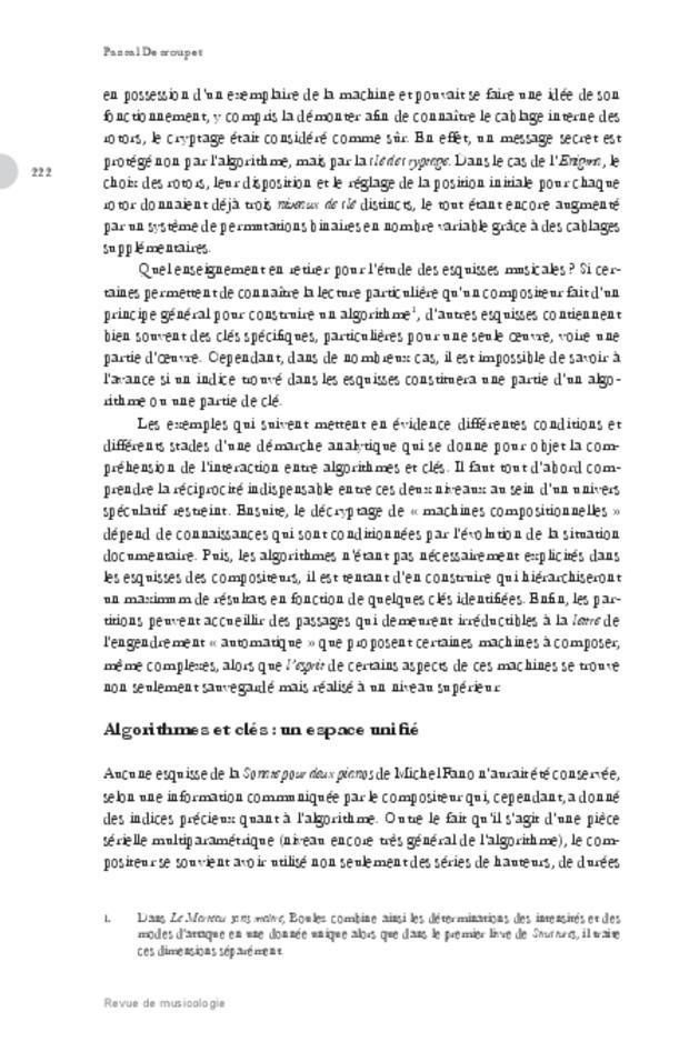Revue de musicologie, t. 98/1 (2012), extrait 30