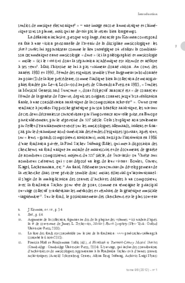 Revue de musicologie, t. 98/1 (2012), extrait 7