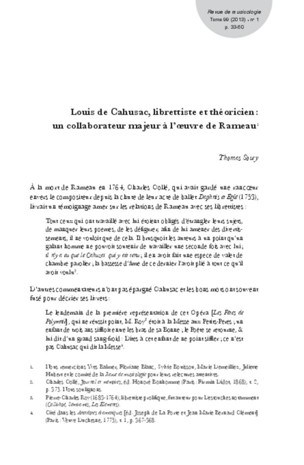 Revue de musicologie, t. 99/1 (2013), extrait 13