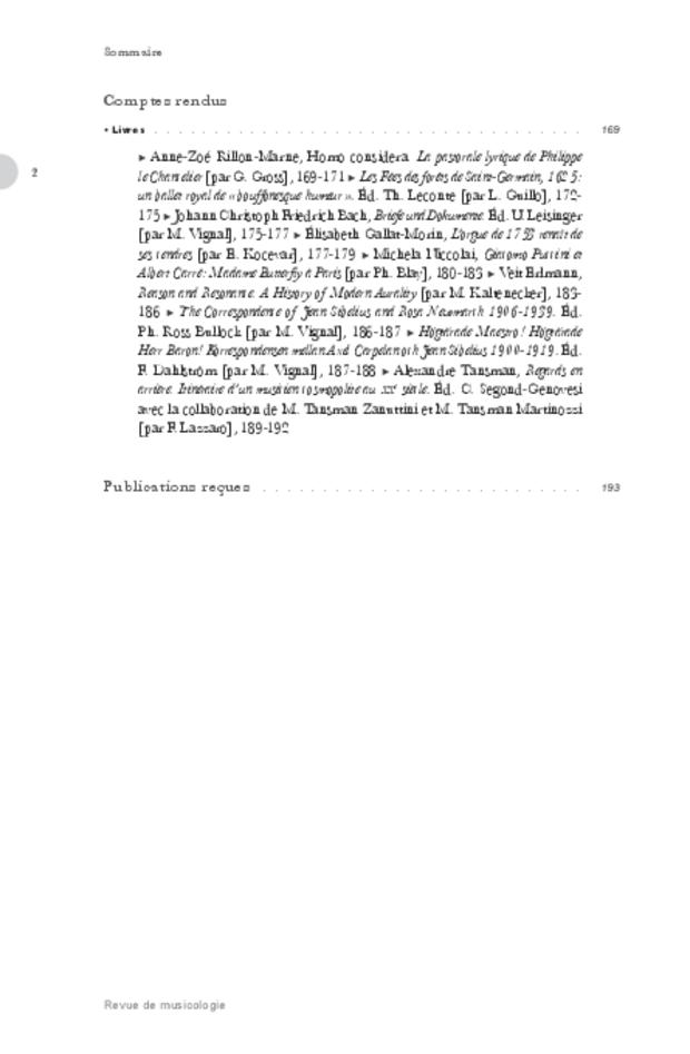Revue de musicologie, t. 99/1 (2013), extrait 2